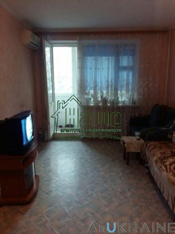 продажа двухкомнатной квартиры номер A-110205 в Суворовском районе, фото номер 5